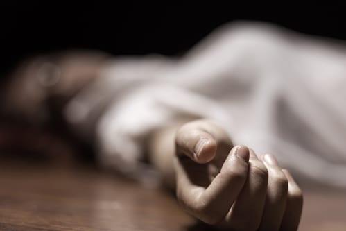 באר שבע: הרג במכות גבר שסירב למכור לו סמים
