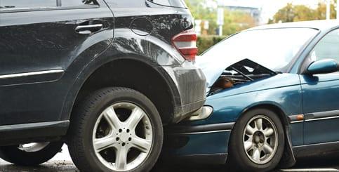 פיצויים לנפגעי תאונות דרכים