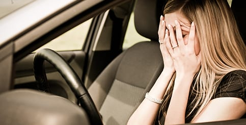 """נפגעת בתאונת דרכים? – עו""""ד יעקב שקלאר מייעץ"""