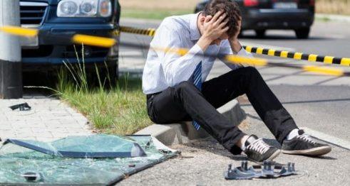 עורך דין פלילי תאונות דרכים