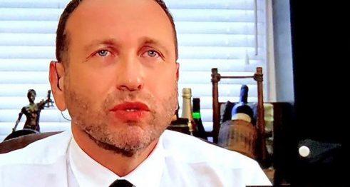 עוד פלילי יעקב שקלאר מתראיין