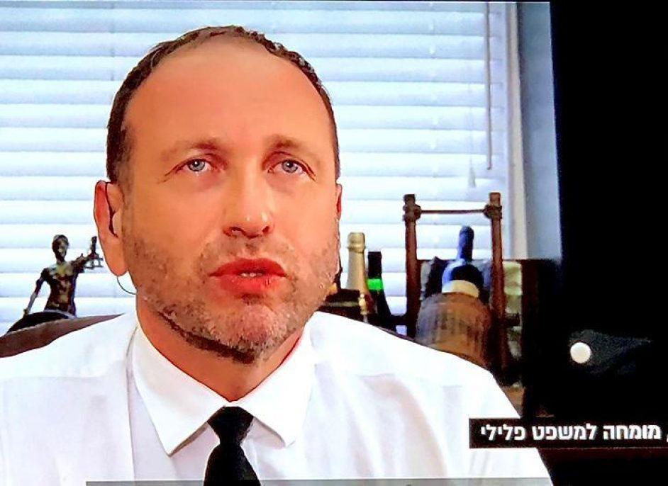 Закрыто дело метапелета, подозреваемого в гибели пожилого человека, и попытке побега из Израиля.