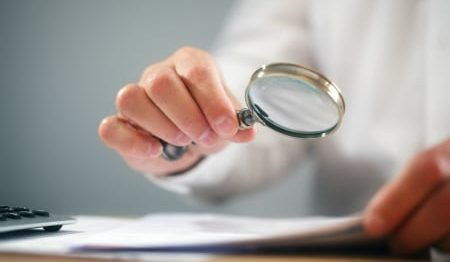 חוסר ראיות