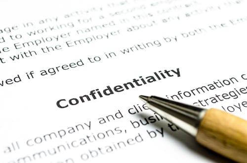 חיסיון בין עורך דין ולקוח